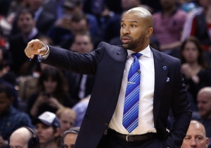 Derek Fisher's Five NBA Championship Rings Were Reportedly Stolen From His Home