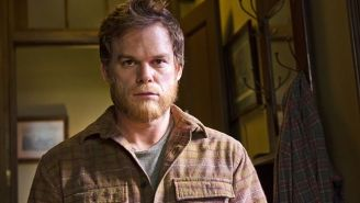 Michael C. Hall Is Open To A 'Dexter' Reboot: 'Never Say Never'