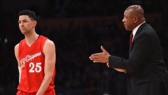 Doc Rivers Would Consider Trading Anyone On The Clippers, Even His Own Son