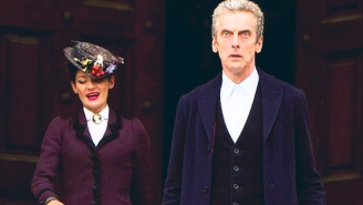 These Times Demand A Diverse Pick For 'Doctor Who'