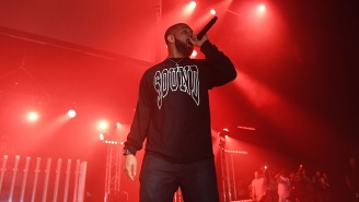 Drake Keeps Blessing London With More Previews Of His New Music