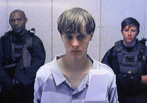 A Friend Of Charleston Shooter Dylann Roof Receives Prison Time For Lying To The FBI