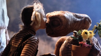 It Was Originally A Horror Movie And Other Facts About 'E.T.'