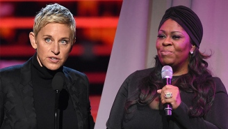 Ellen Has A Homophobic Gospel Singer Coming On Her Show This Week And People Are Livid