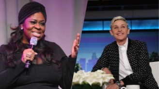 'Ellen' Will No Longer Welcome Gospel Singer Kim Burrell To The Show After Intense Backlash