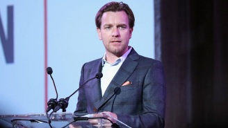 Ewan McGregor And Piers Morgan Are Beefing On Twitter, And Guess Who's Getting Roasted