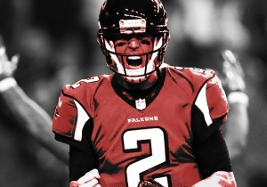 Who Won The NFL Divisional Round? Matt Ryan, The Best In A Weekend Of Great Quarterback Play