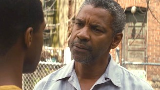 How 'Fences' Earned August Wilson An Oscar Nomination Over A Decade After His Death