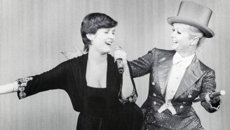 'Bright Lights' Offers A Glimpse At The Extraordinary Lives Of Carrie Fisher And Debbie Reynolds
