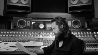 Father John Misty's New Film 'Pure Comedy' Is A Tender Commentary On The Human Experience