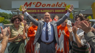 'The Founder' Is An Unsettlingly Neutral Portrait Of An Amoral Weasel