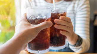 Why France's Ban On Free Soda Refills Should Set A Standard For The Rest Of The World