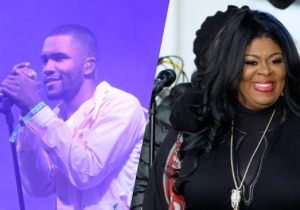 Frank Ocean's Mom Wants Kim Burrell Off His Song After Her Homophobic Rant
