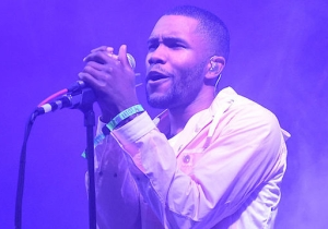 Frank Ocean And Chance The Rapper Lead The Lineup For Sasquatch! Music Festival 2017