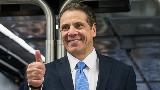 NY Gov Cuomo Will Propose Free State College Tuition For Students Whose Households Earn $125K Or Less
