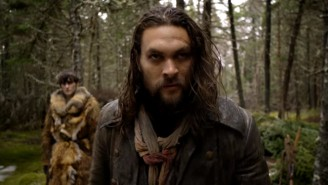 Watch Jason Momoa Destroy Canada In The 'Frontier' Trailer