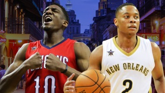 An All-Star Weekend Guide To New Orleans From Pelicans Players Themselves