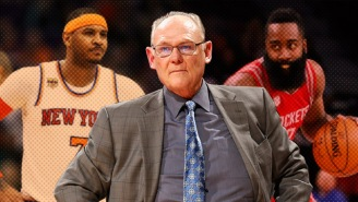 George Karl Has Plenty Of Nice Things To Say Despite The 'Furious' Backlash To His New Book