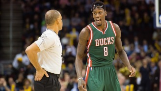 Larry Sanders Is Ready To Return To The NBA And One Intriguing Team May Be Interested