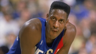 Former NBA Player Charles Shackleford Found Dead At The Age Of 50