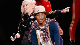 Gwen Stefani And Pharrell Williams Have Been Hit With Pop's Latest Copyright Infringement Suit