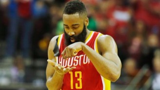 Lil B Reminds James Harden Of A Curse After He Continues To Use The Cooking Dance