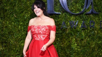 'American Crime Story' Will Get Their Hands On The Monica Lewinsky Scandal