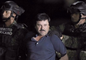 Univision's 'El Chapo' Series Gets A Premiere Date, Suggesting True Crime Shows Are Here To Stay