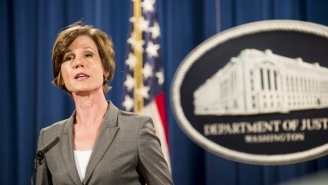 The House Intel Committee Has Invited Sally Yates To Testify On Trump-Russia Ties