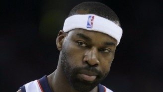 Baron Davis Roasted Kevin Durant On Twitter During Cavs-Warriors