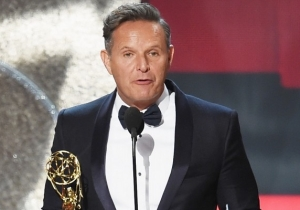'The Apprentice' Creator Mark Burnett Was Booed Over His Trump Connection At The PGA Awards