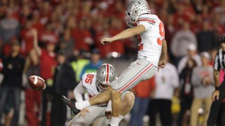 A Fan Sent Ohio State's Kicker A Crazy Letter Blaming Him For The Fiesta Bowl Loss