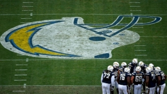 The NFL Might Already Be Considering Punting The Chargers Back To San Diego