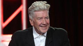 David Lynch Reveals (A) Little About 'Twin Peaks' Revival