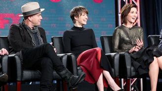 The New 'Fargo' Actors Love The Show, And Those Crazy Names