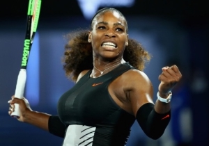 Serena Williams Is So Fierce, She Can Make Reporters Apologize On The Spot For Asking Normal Questions