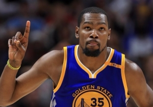 Kevin Durant Apologized For His Objectionable Comments About India