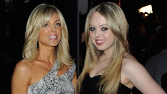 Marla Maples Allegedly Tried To Swing A Free Inauguration Day Hairstyle In Exchange For 'Exposure'