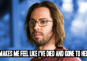 Gilfoyle Quotes For When You Need To Ruin Someone's Day