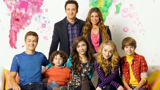 Does Disney Cancelling 'Girl Meets World' Signal An Uncertain Future For Nostalgic Television?