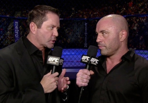 Mike Goldberg Paints A Bleak Portrait Of A 'Shattered' UFC At The Time Of His Exit