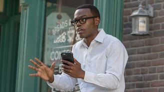 'The Good Place' Returns With The Indecisive 'Chidi's Choice'