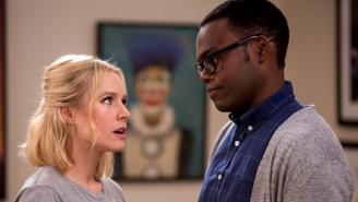'The Good Place' Is The Kind Of Show That Supposedly Doesn't Exist Anymore
