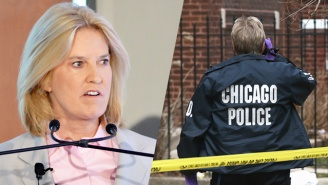 Greta Van Susteren Suggests Sending The Military Into Chicago After Another Bloody Year Of Homicides