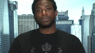 Gucci Mane's Interview With ESPN's 'Highly Questionable' Is A Frank Look At Addiction And Recovery