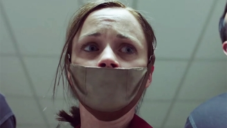 'The Handmaid's Tale' Trailer Brings Some Defiance To A Bleak World At The Right Time