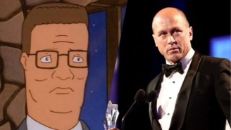 'King Of The Hill' Genius Mike Judge Has A New Show Coming Up On Cinemax (With A Country Twist)