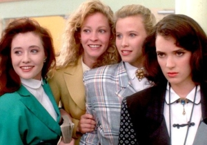 The 'Heathers' Reboot Heads To Series With A Modern Take On The Original 'Mean Girls'