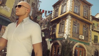 'Hitman' Director Christian Elverdam Explains How To Make Game Worlds You Get Lost In