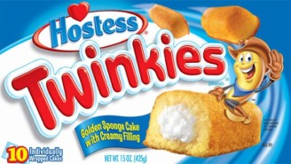 Hostess Is Making Ice Cream Now Because You Deserve Happiness